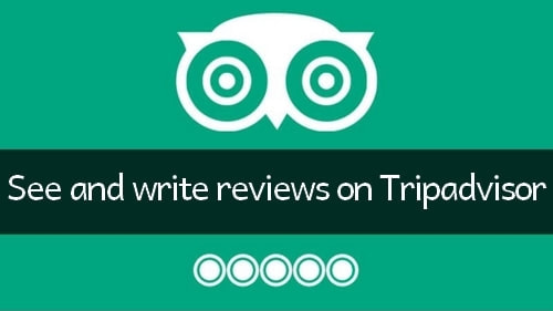 The Smiling Seahorse Tripadvisor reviews